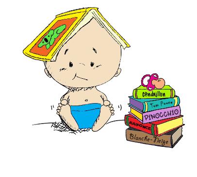 bébé-lecteur
