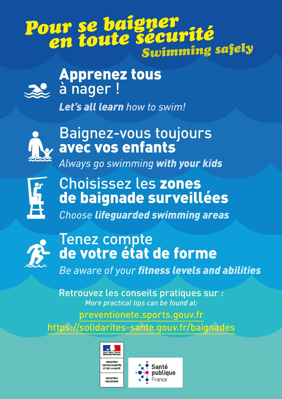 Affiche Pour se baigner en sécurité -page-001